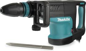 Отбойный молоток Makita HM1213C, 1510 Вт, sds-max