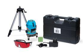 аренда,прокат лазерного нивелира INSTRUMAX Mark 4D