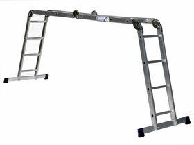 Аренда,прокат Лестница трансформер 4x5