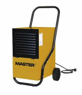 Аренда,прокат Осушитель воздуха MASTER DH 752 (DH752)