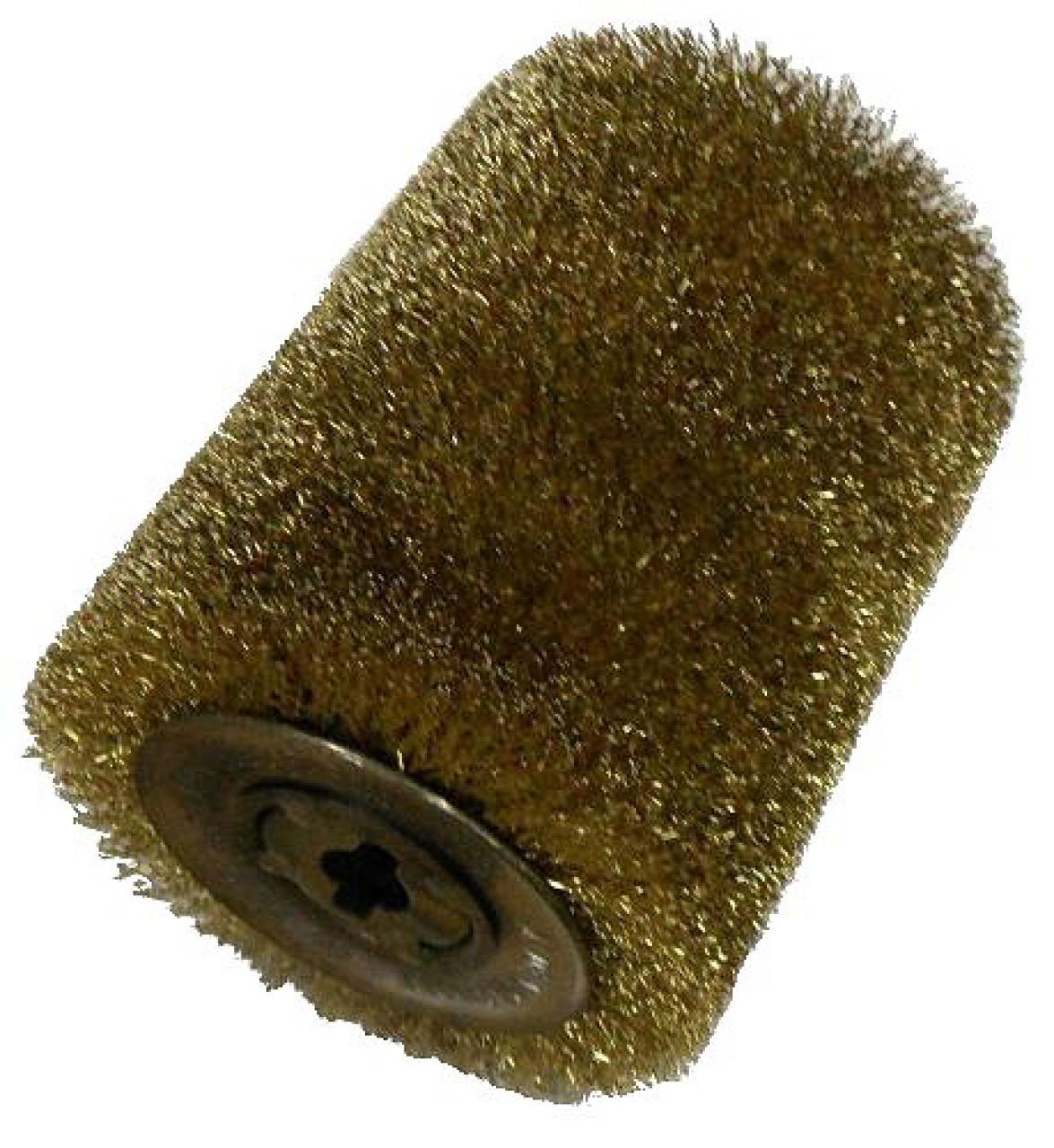 Расходные материалы Щетка-ролик стальной для Makita 9741 прокат, аренда Москва