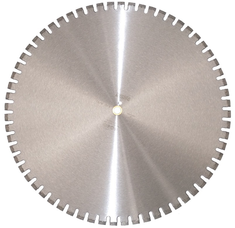 Расходные материалы Алмазный диск по железобетону 800Х25.4/35мм Messer прокат, аренда Москва