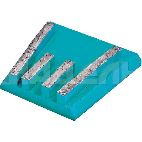 Расходные материалы Франкфурт для шлифования бетона GFB 1 прокат, аренда Москва