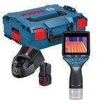 Измерительное оборудование Тепловизор Bosch GOL GTC 400 прокат, аренда Москва