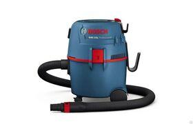 Промышленные пылесосы Промышленный пылесос Bosch GAS 20L прокат, аренда Москва