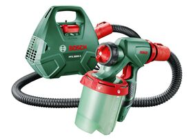Краскопульты,окрасочные аппараты Краскораспылитель Bosch PFS 3000-2 прокат, аренда Москва