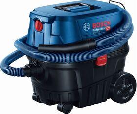 Промышленные пылесосы Пылесос Bosch GAS 12-25 PL прокат, аренда Москва