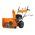 Снегоуборочные машины Снегоуборщик бензиновый DAEWOO DAST6555, 6,5 л.с, 196 прокат, аренда Москва
