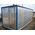 Строительные Блок-контейнер БК-7 отделка Оргалит прокат, аренда Москва