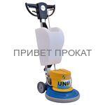 Шлифовальные машины по бетону Шлифовальная машина Klindex Unika прокат, аренда Москва