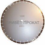 Расходные материалы Алмазный диск по железобетону 450X25.4мм Messer прокат, аренда Москва