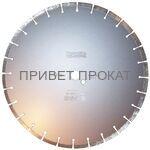 Расходные материалы Алмазный диск по железобетону 400Х25.4мм Messer прокат, аренда Москва